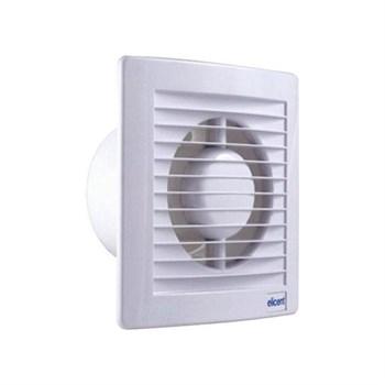 Fugtstyret ventilator silvan