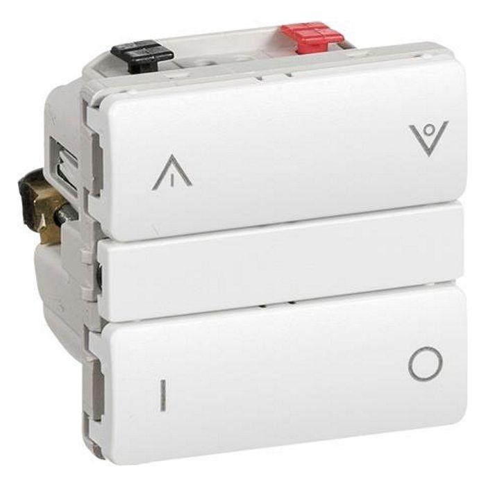 5703302127202 | LK Ihc wireless kombi lysdæmper 250w uni hvid 1017044582