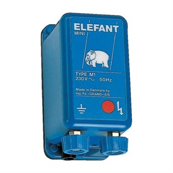 Elhegn elefant mini m1  9880113011 5703394000018 0018