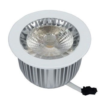 Daxtor LED 5w 827 for easy2use m/stik hvid 5704026400718