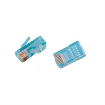 Modularstik  rj45 for kat 6 kabel 8 pol 5482100934  5705839013454