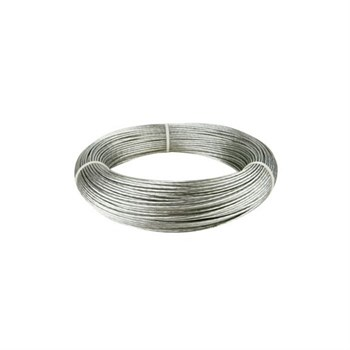 Nylonwire plast wire 2,3mm rulle på 100 meter 6249000690