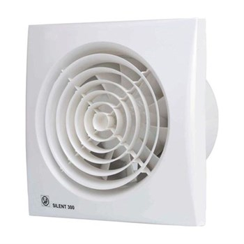 Thermex ventilator Silent 300Chrz Scandic 8413893205032