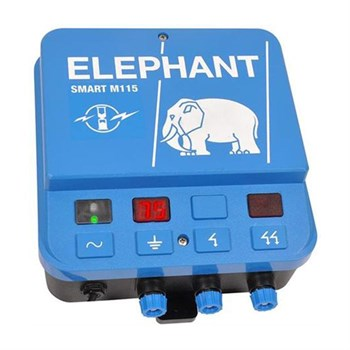 El-hegn elefant smart m115-d  9880727818  8713235072781
